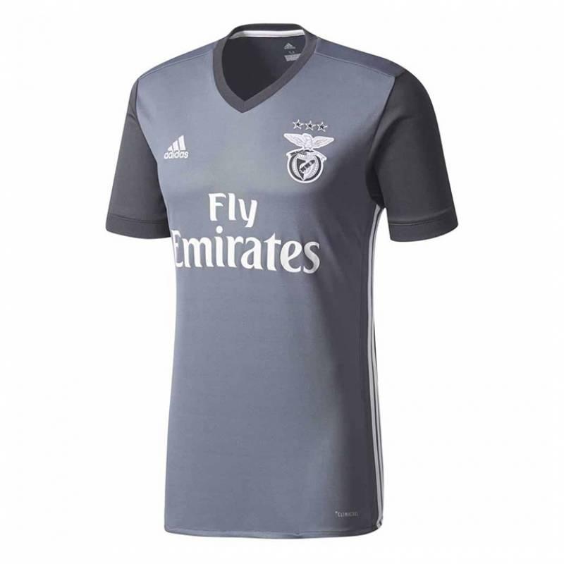 Camiseta SL Benfica exterior 2017/2018