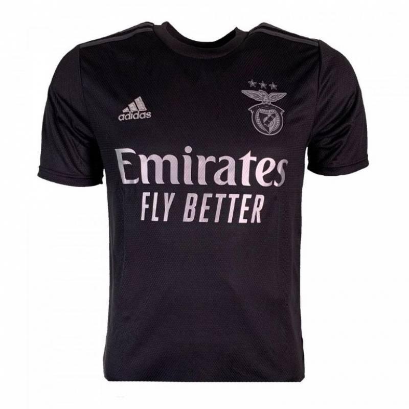 Camiseta SL Benfica exterior 2020/2021