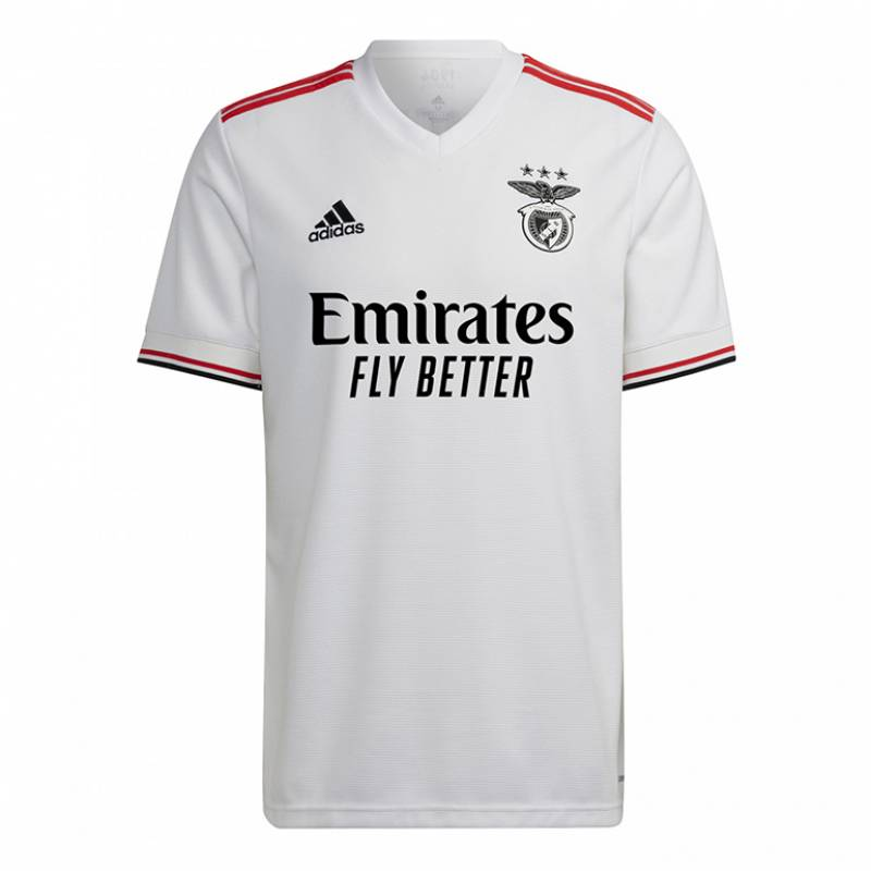 Camiseta SL Benfica exterior 2021/2022