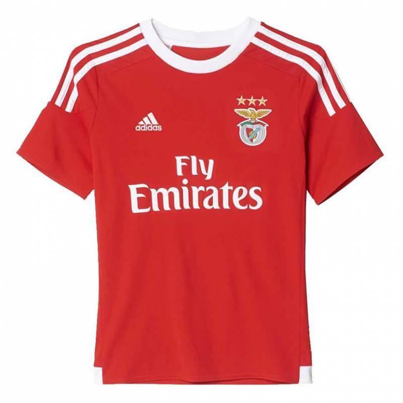 Camiseta SL Benfica casa 2015/2016