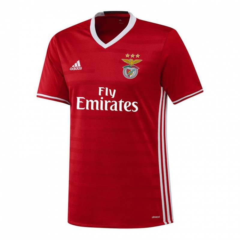 Camiseta SL Benfica casa 2016/2017