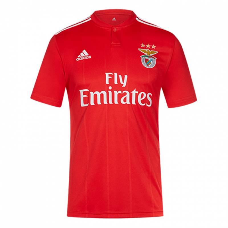 Camiseta SL Benfica casa 2018/2019
