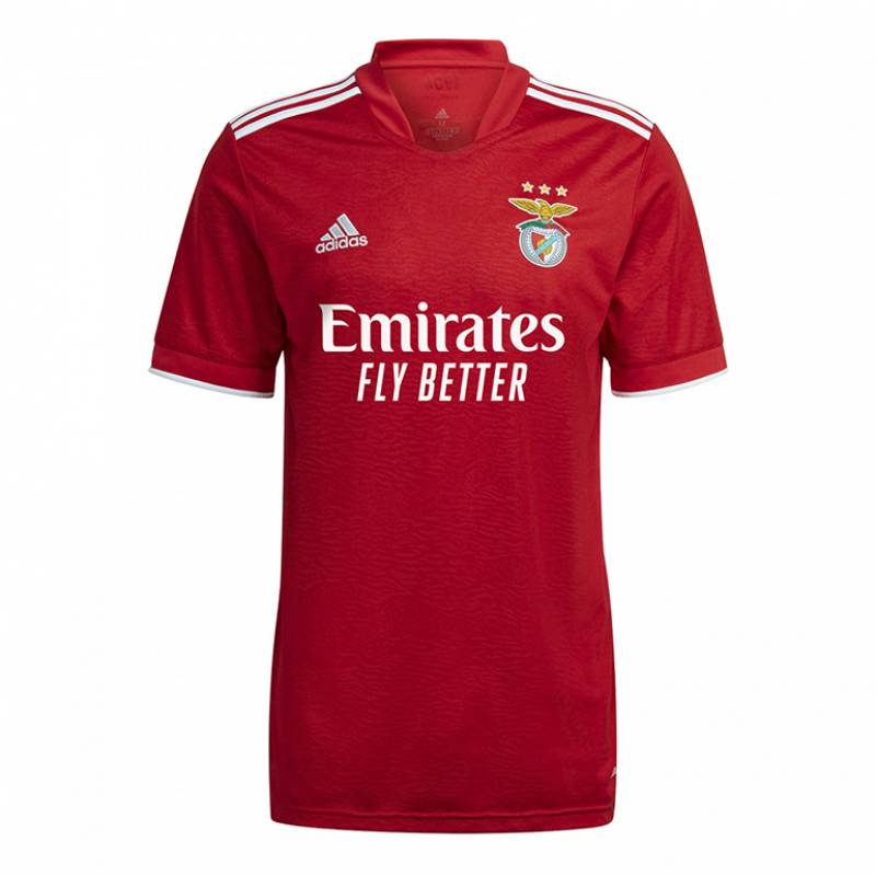 Camiseta SL Benfica casa 2021/2022