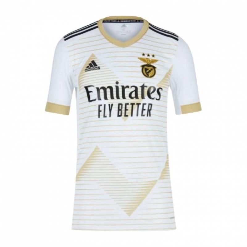 Camiseta SL Benfica tercera 2020/2021