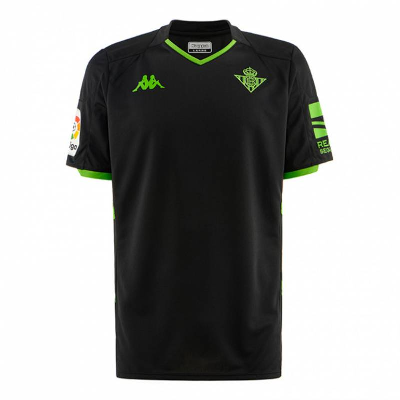 Camiseta Real Betis exterior 2019/2020