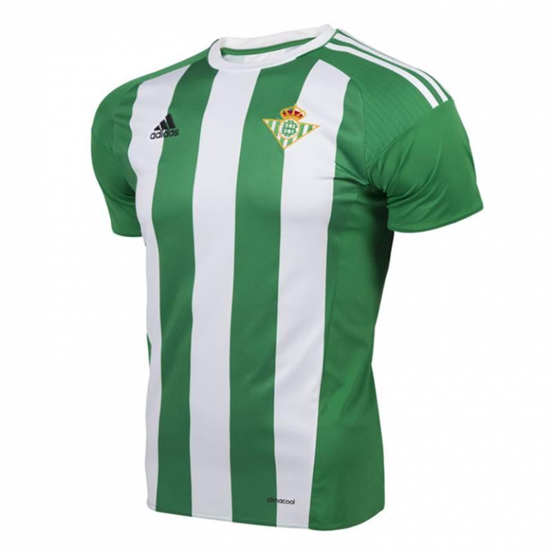 Camiseta Real Betis casa 2017/2018