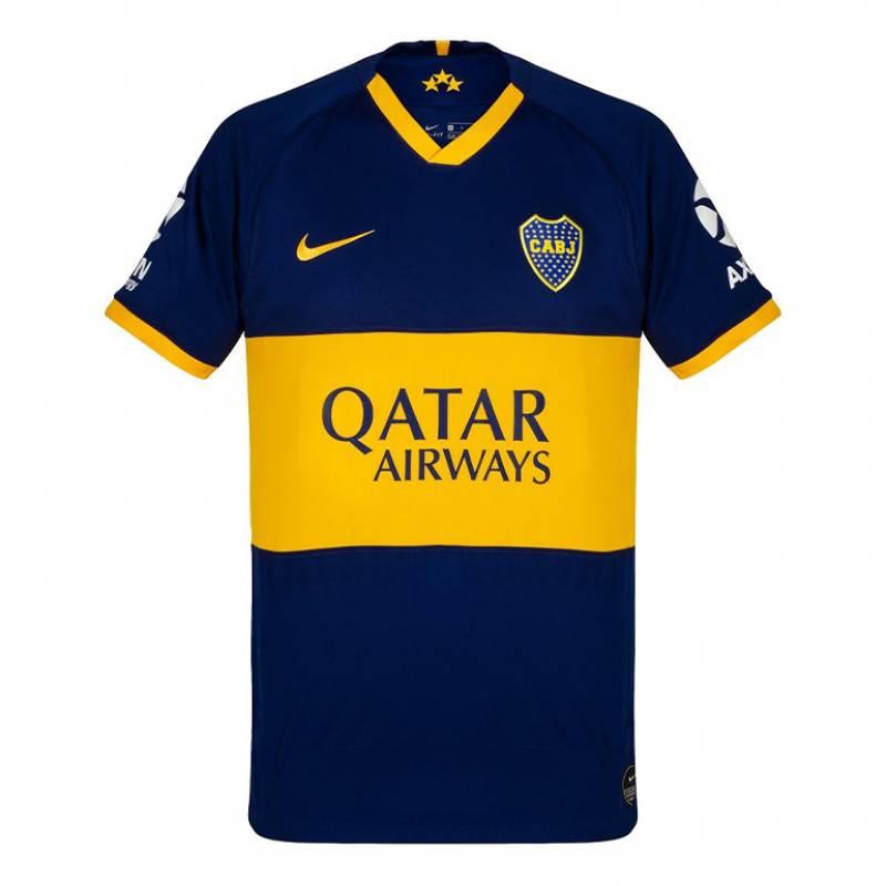 Camiseta Boca Juniors casa 2019/2020