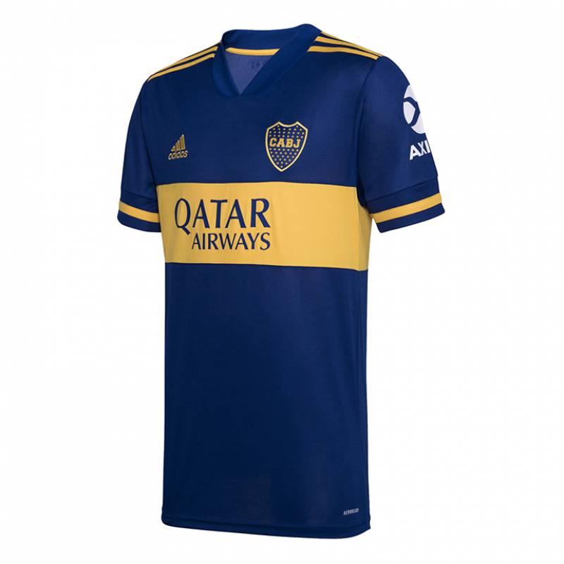 Camiseta Boca Juniors casa 2020/2021