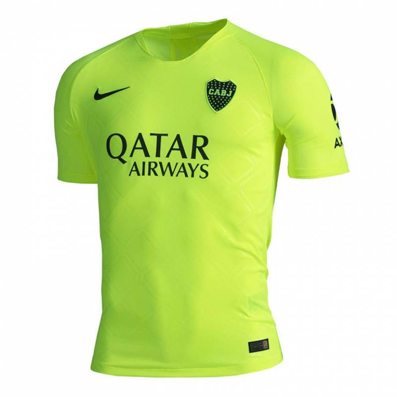 Camiseta  tercera 2018/2019