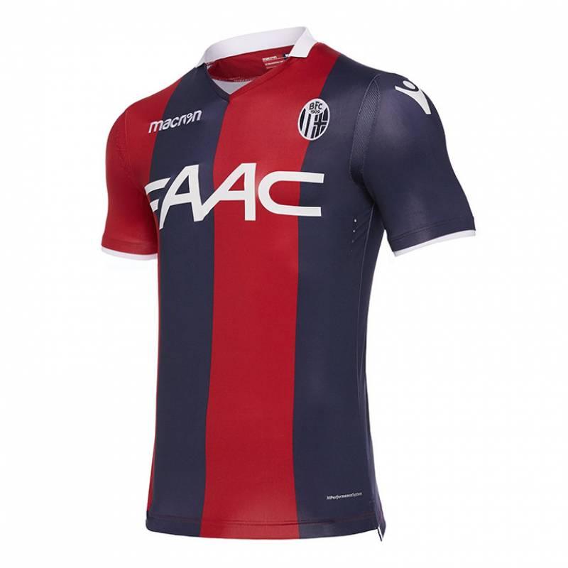 Camiseta Bologna casa 2017/2018