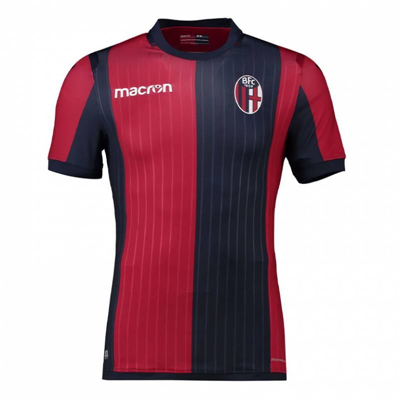 Camiseta Bologna casa 2018/2019