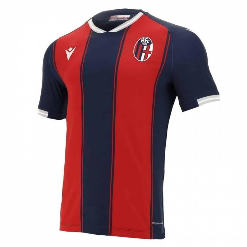 Camiseta Bolonia  casa 2020/2021