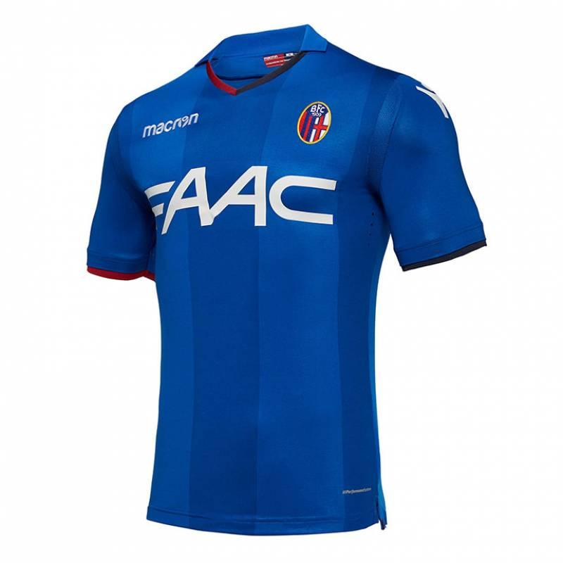 Camiseta Bologna tercera 2017/2018