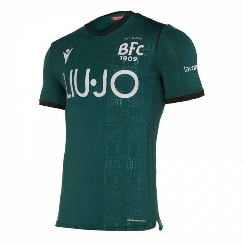 Camiseta Bologna tercera 2019/2020