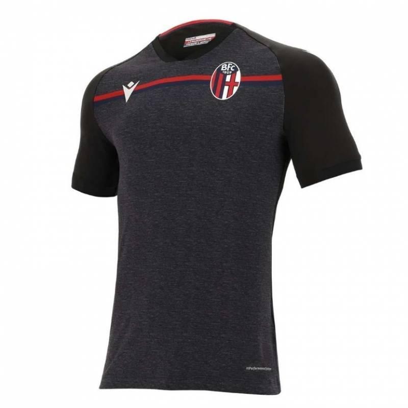 Camiseta Bolonia  tercera 2020/2021