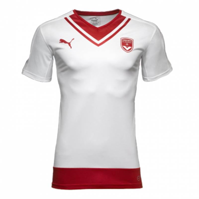 Camiseta FC Girondins de Bordeaux exterior 2016/2017