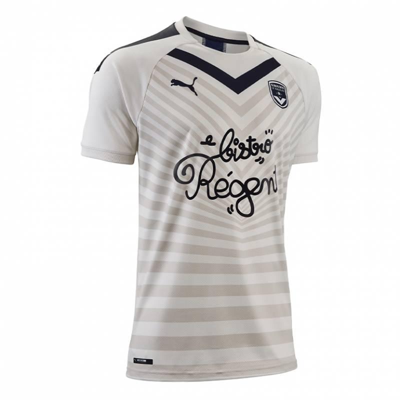 Camiseta FC Girondins de Bordeaux exterior 2019/2020