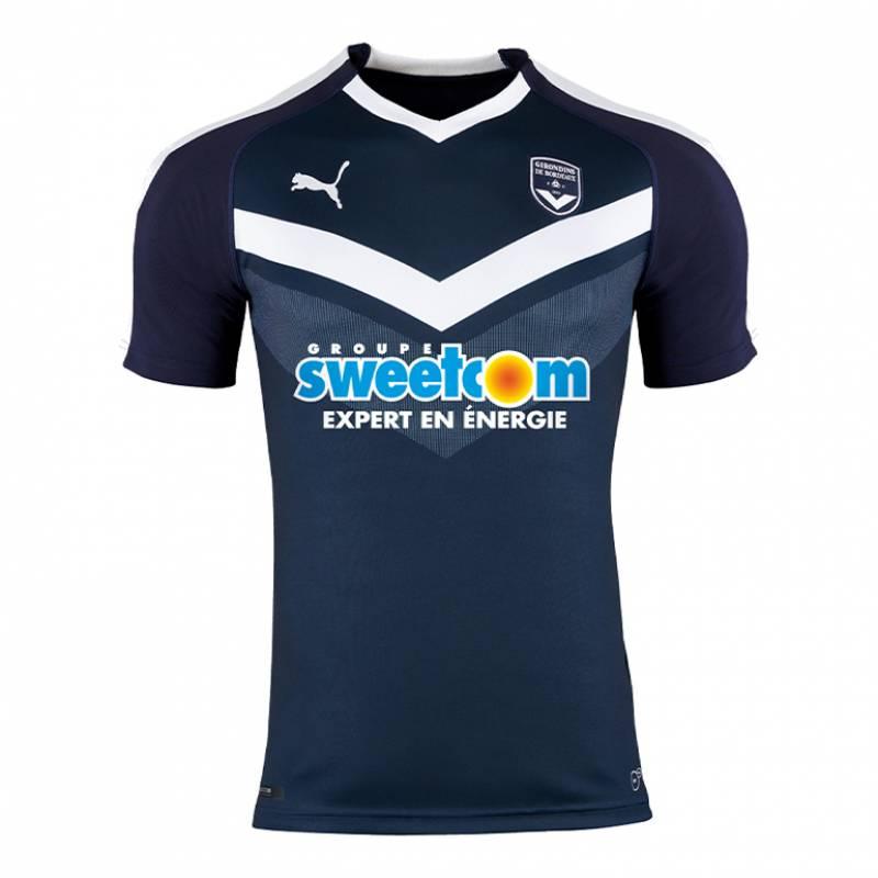 Camiseta Girondins de Burdeos casa 2018/2019