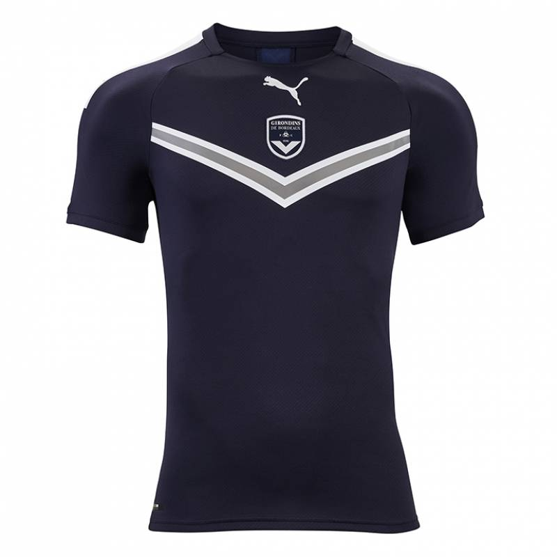 Camiseta FC Girondins de Bordeaux casa 2019/2020
