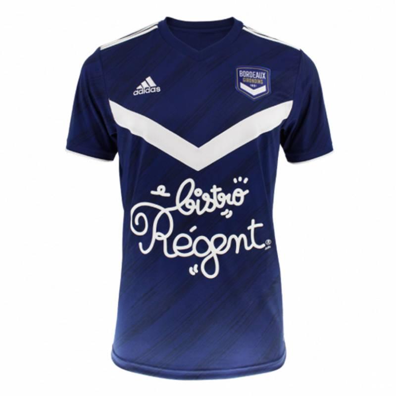 Camiseta FC Girondins de Bordeaux casa 2020/2021