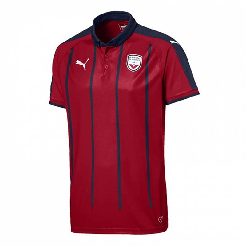 Camiseta Girondins de Burdeos tercera 2018/2019