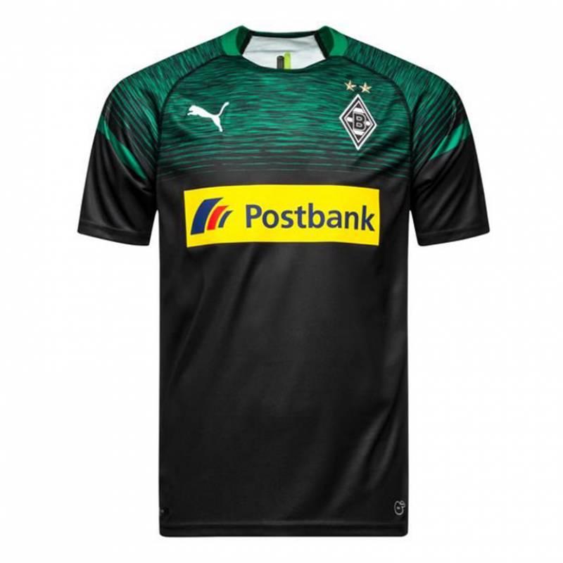 Camiseta Borussia VfL Mönchengladbach exterior 2018/2019