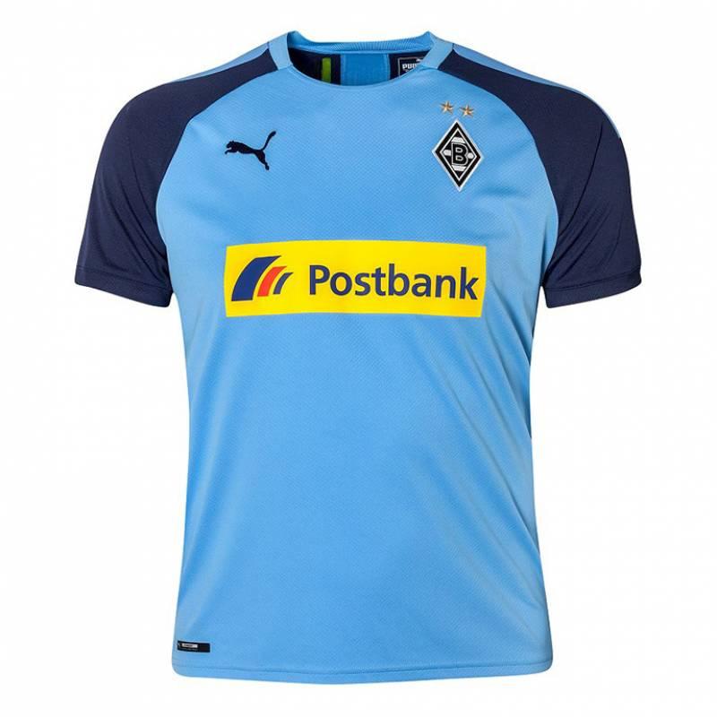 Camiseta Borussia VfL Mönchengladbach exterior 2019/2020