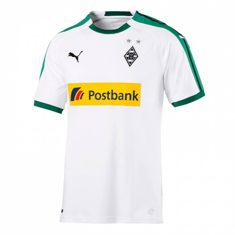 Camiseta Borussia VfL Mönchengladbach casa 2018/2019