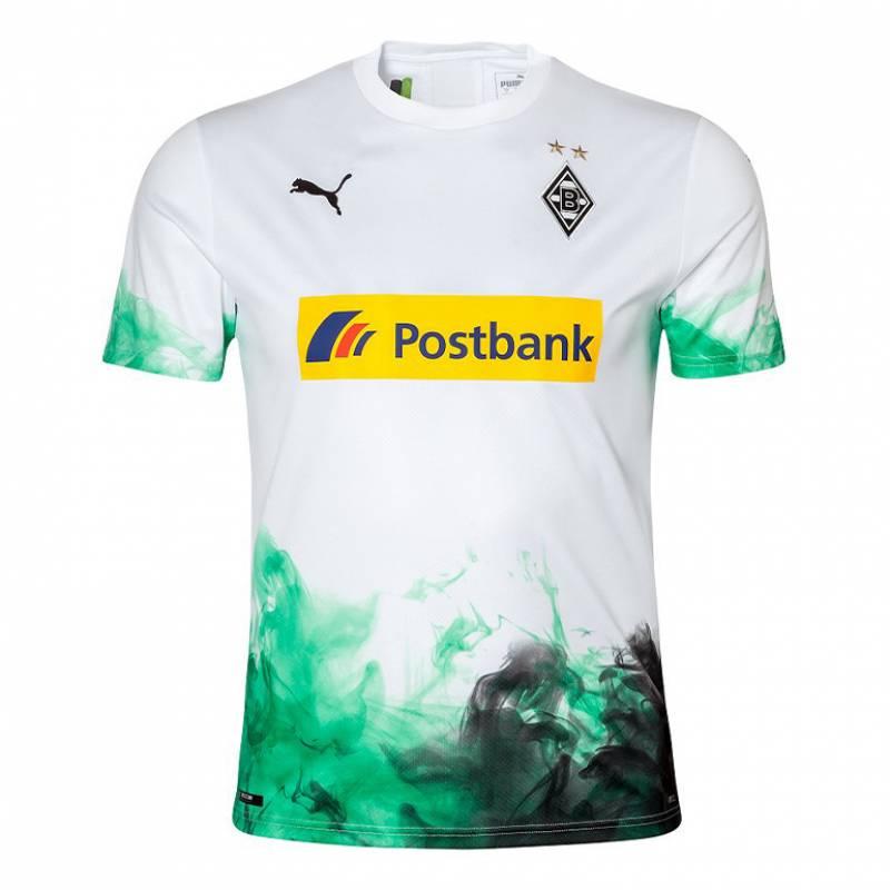 Camiseta Borussia VfL Mönchengladbach casa 2019/2020
