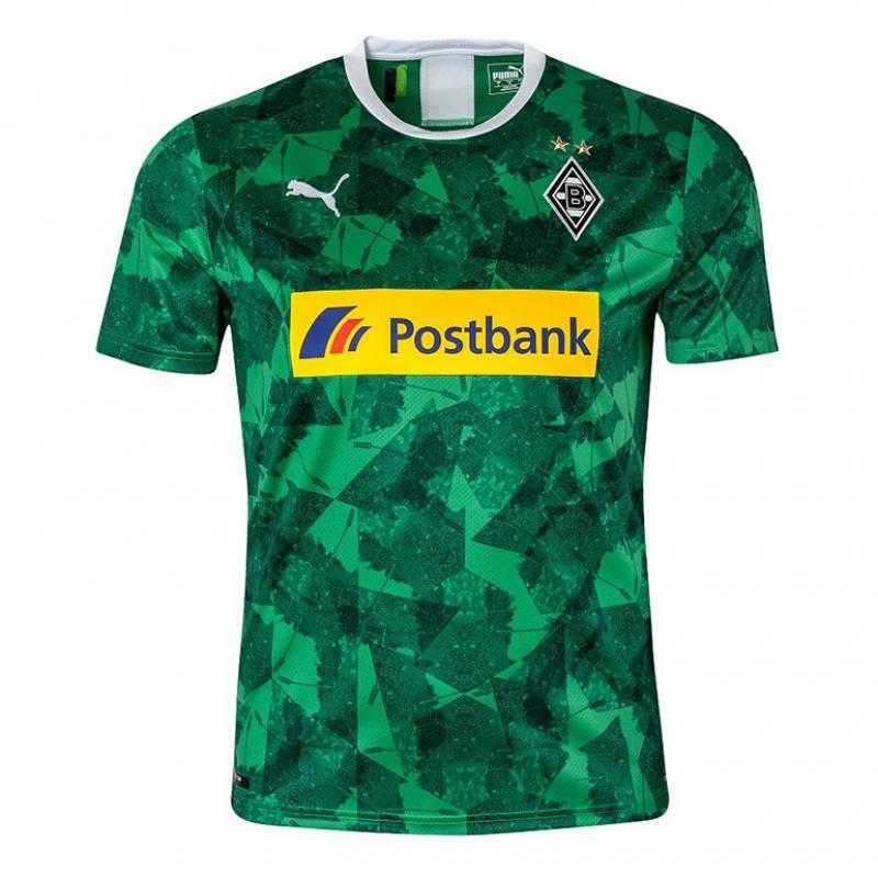 Camiseta Borussia VfL Mönchengladbach tercera 2019/2020
