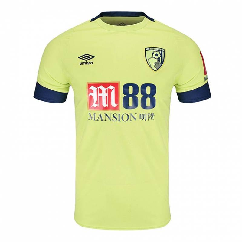 Camiseta Bournemouth tercera 2019/2020