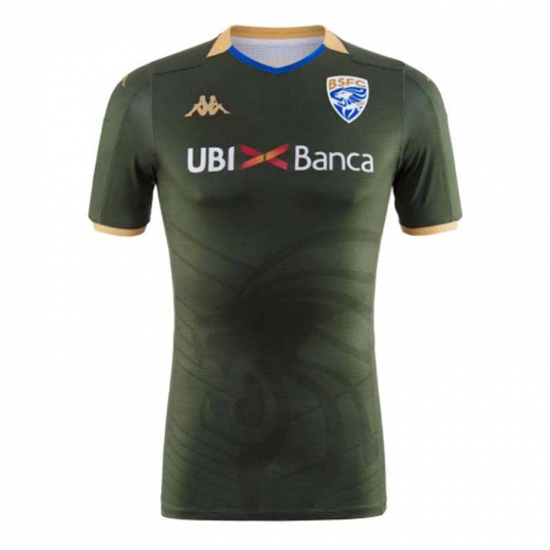 Camiseta Brescia tercera 2019/2020