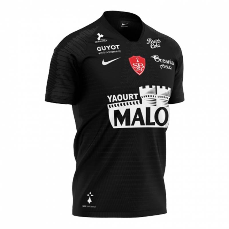 Camiseta Brest exterior 2019/2020