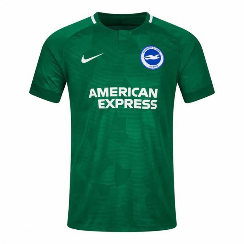 Camiseta Brighton & Hove Albion tercera 2019/2020