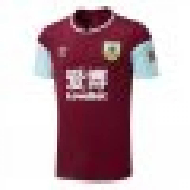 Camiseta Burnley casa 2020/2021