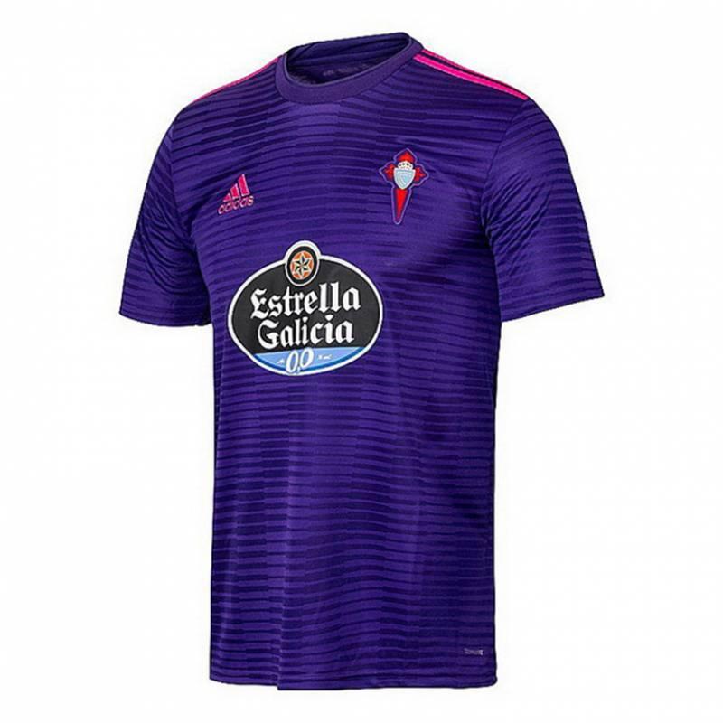 Camiseta Celta de Vigo exterior 2018/2019