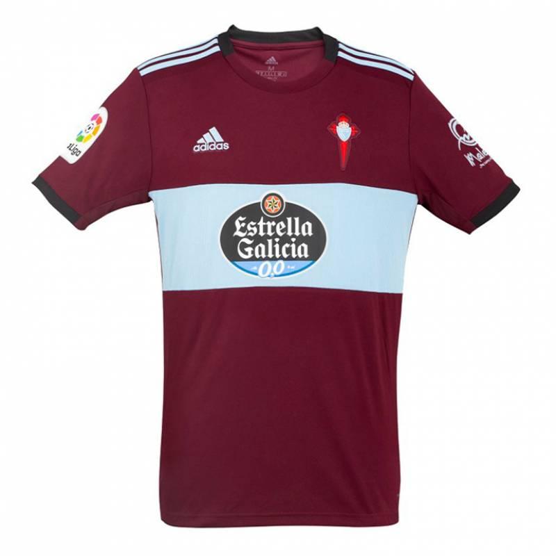 Camiseta Celta de Vigo exterior 2019/2020
