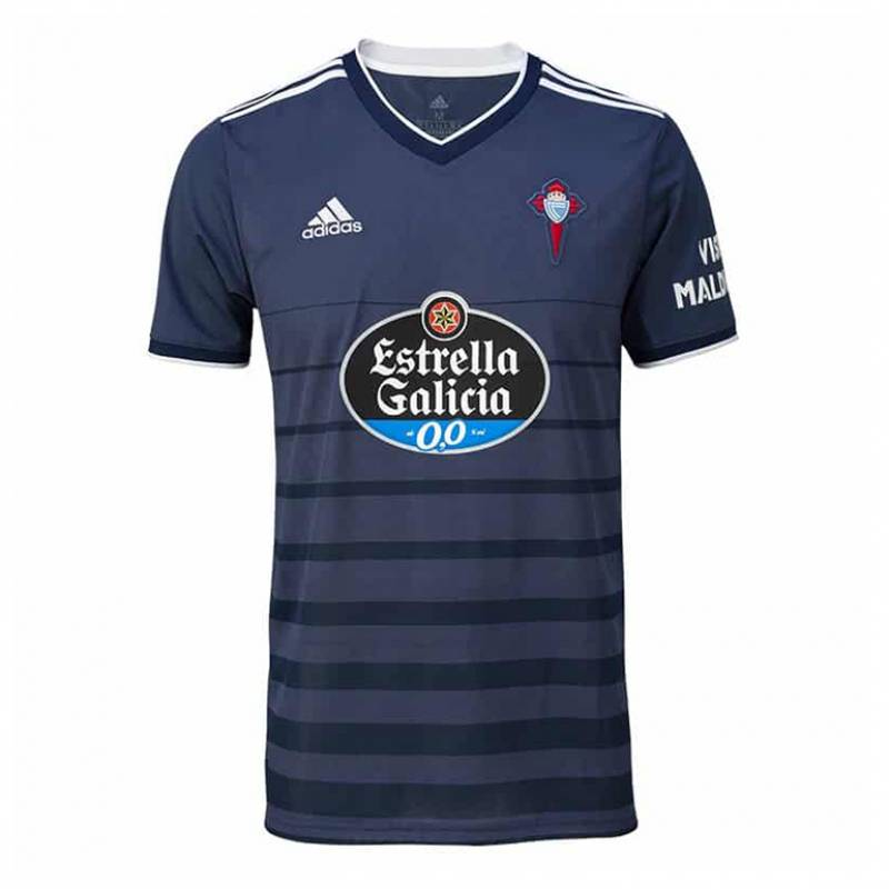 Camiseta Celta de Vigo exterior 2020/2021