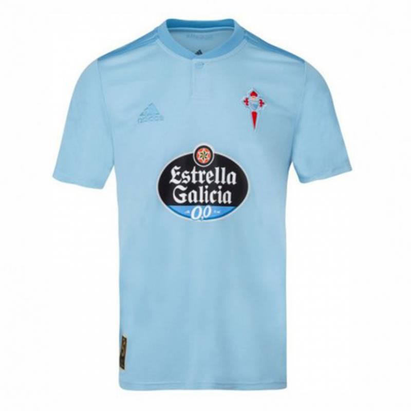Camiseta Celta de Vigo casa 2018/2019