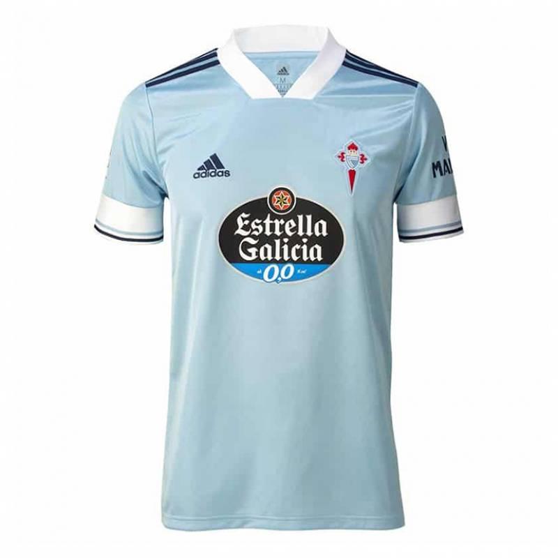 Camiseta Celta de Vigo casa 2020/2021