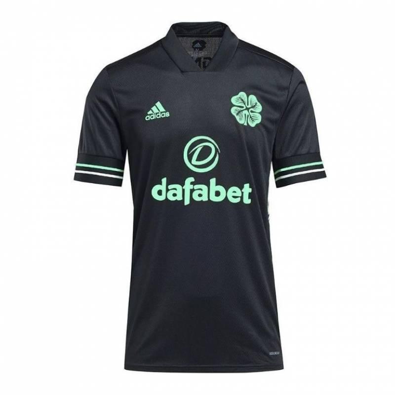 Camiseta Celtic Glasgow tercera 2020/2021