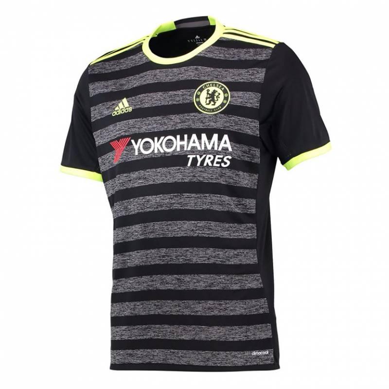 Camiseta Chelsea FC exterior 2016/2017