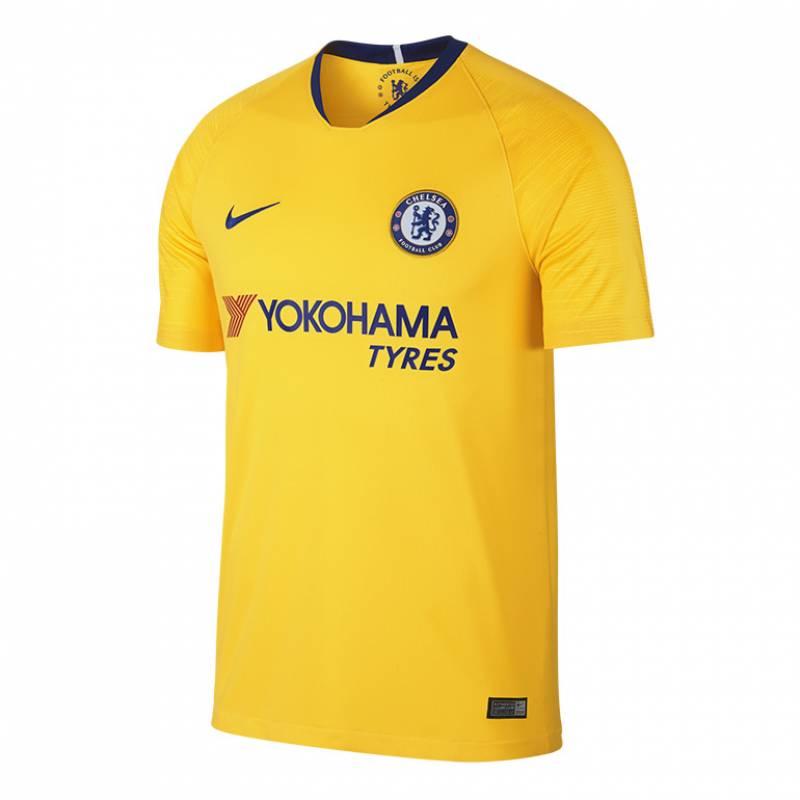 Camiseta Chelsea FC exterior 2018/2019