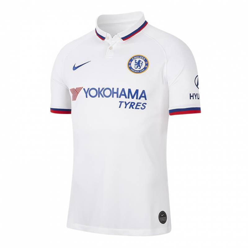 Camiseta Chelsea FC exterior 2019/2020