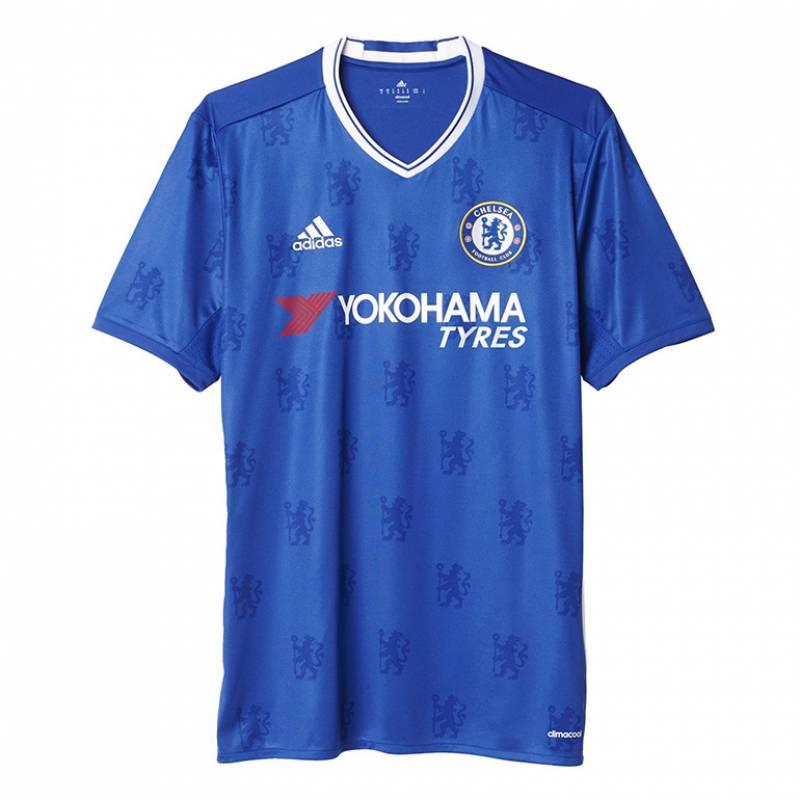 Camiseta Chelsea FC casa 2016/2017