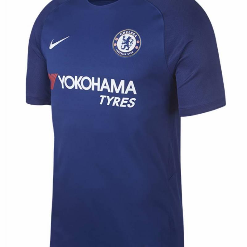 Camiseta Chelsea FC casa 2017/2018