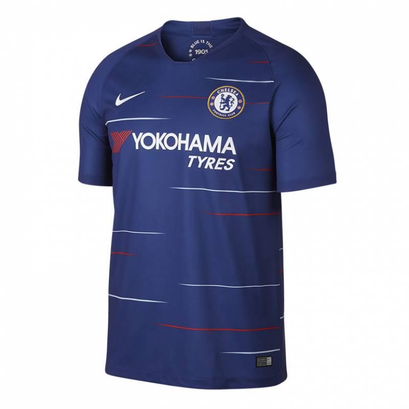 Camiseta Chelsea FC casa 2018/2019