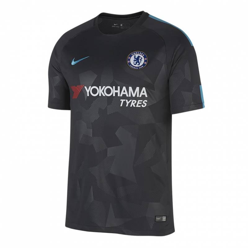Camiseta Chelsea FC tercera 2017/2018