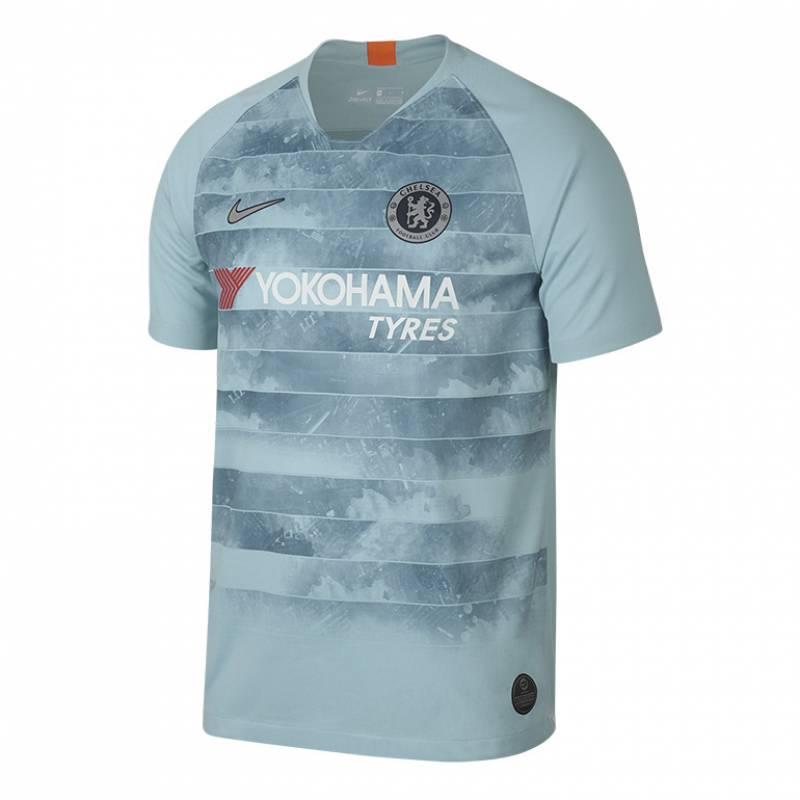Camiseta Chelsea FC tercera 2018/2019