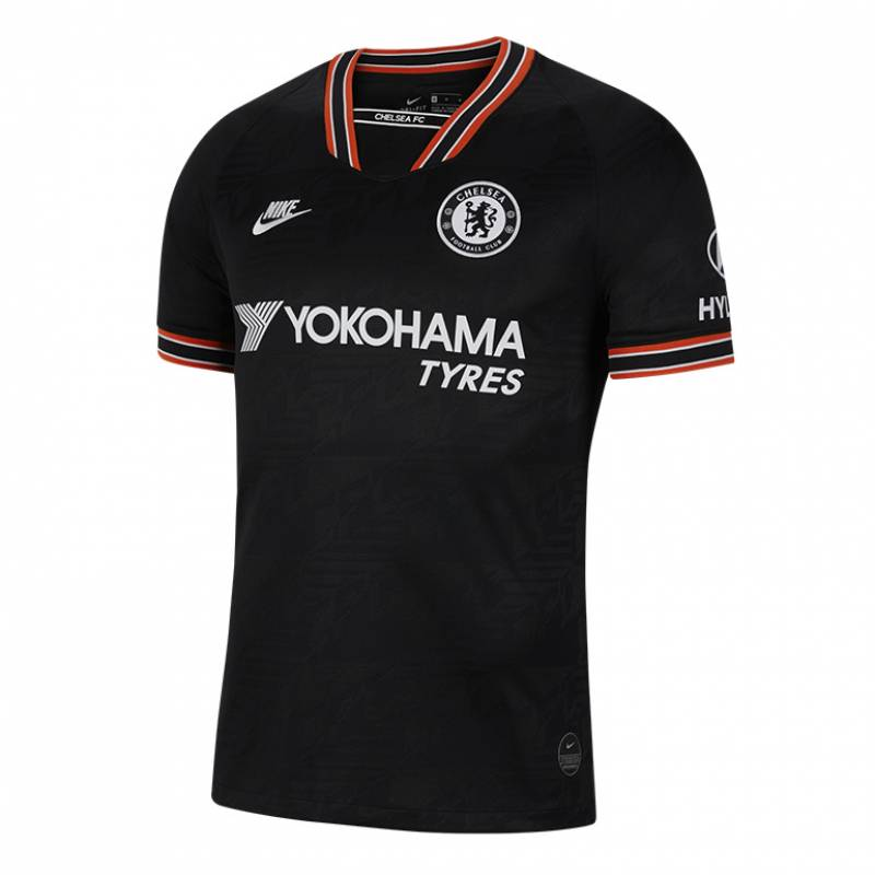 Camiseta Chelsea FC tercera 2019/2020